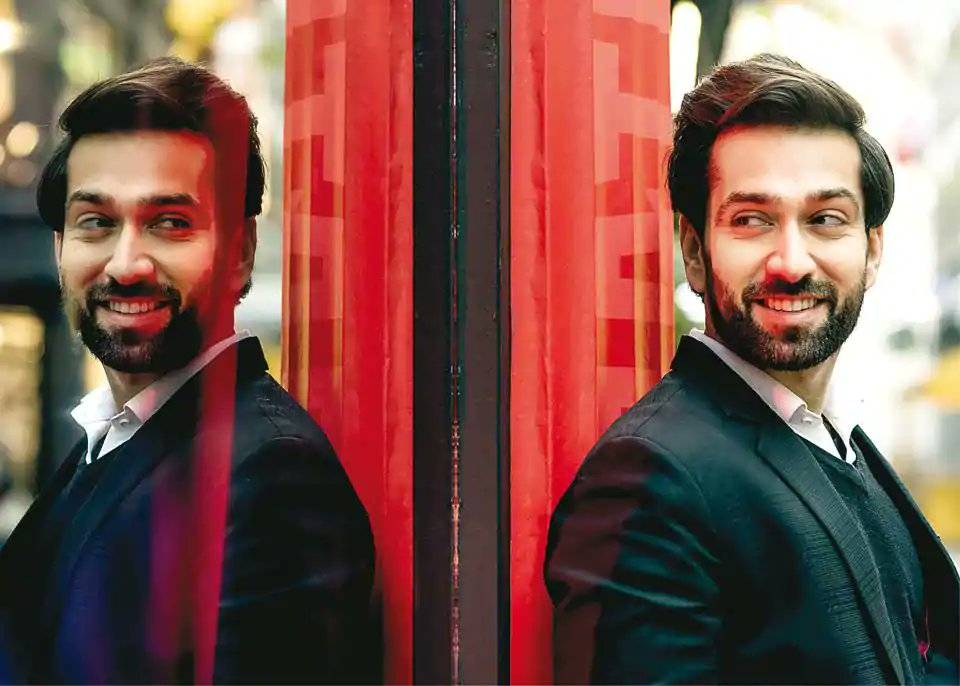 """#Interview   """"I wish I could have played Jassi in Jassi Jaissi Koi Nahin, gender notwithstanding!"""" TV actor @NakuulMehta most personal confessions  By @BeingFeline   https://t.co/F3FUJKMjLq"""