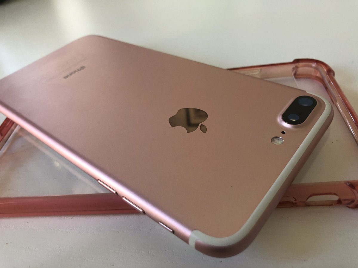 Iphone 7 Review How Good Can A Phone Be If The Battery