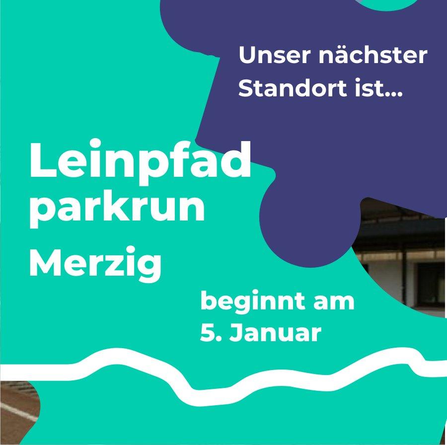 Leinpfad parkrun Merzig # 2