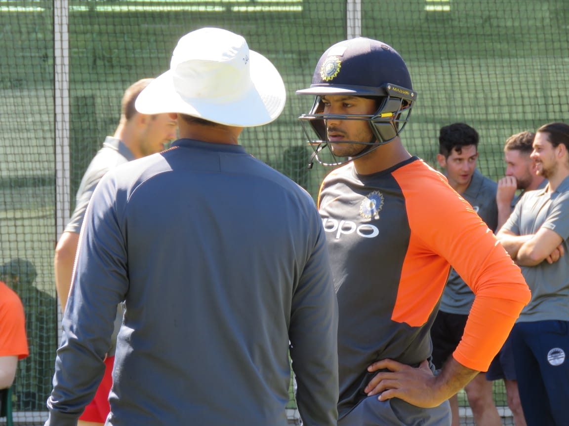 Australia vs India 2018/19: India Announce Playing Eleven For Third Test 1