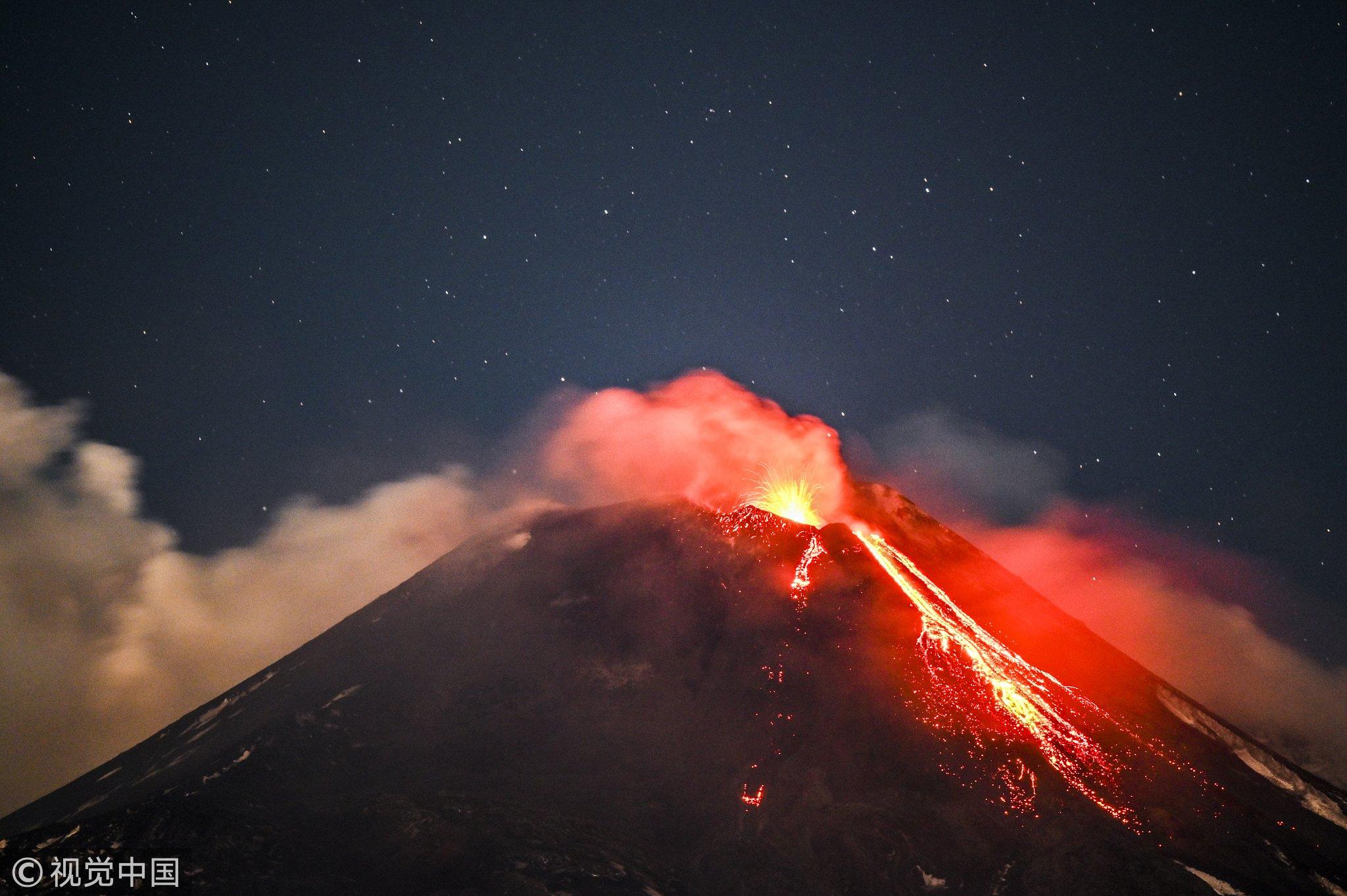 вас действие вулкана картинка того чтобы достичь