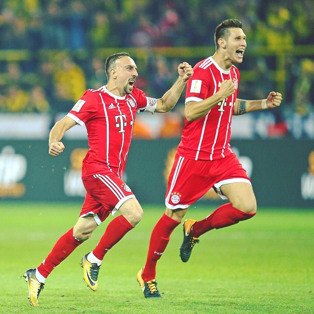 Bayern & Germany on Twitter: