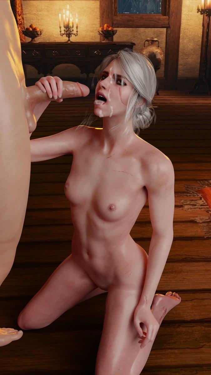 Priscilla hentai porn