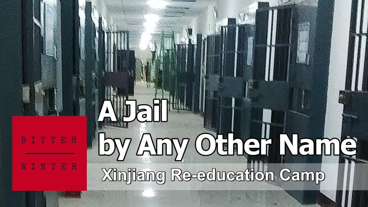 40++ Xinjiang re education camps satellite terbaru