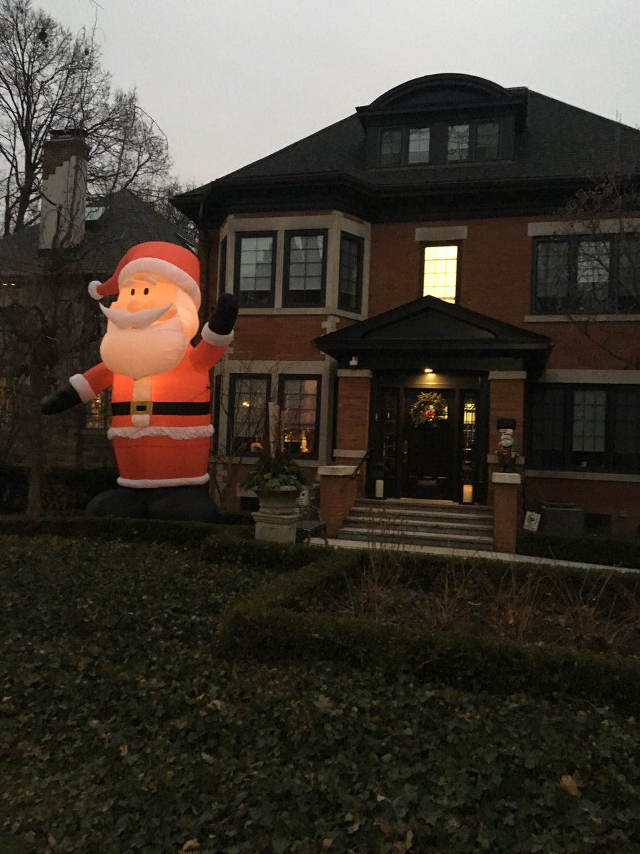 Christmas With The Kranks House.John Lorinc On Twitter Topoli Direct From The Island Of