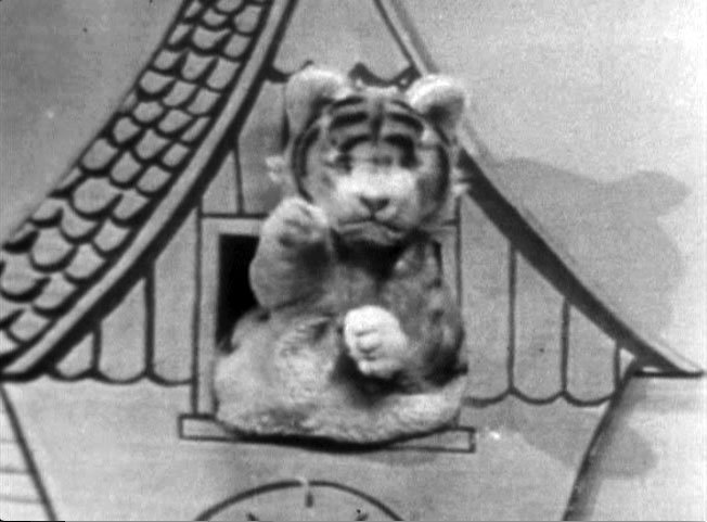 Fred Rogers Productions On Twitter Did You Know The Original Daniel Striped Tiger On Children S Corner Was A Gift To Fred Rogers From Wqed S Station Manager Dorothy Daniel She Is Also His
