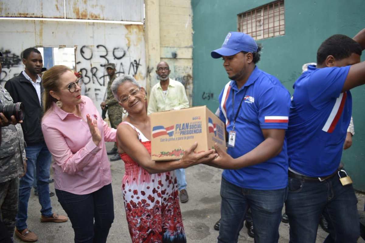 Escort girls in Santo Domingo
