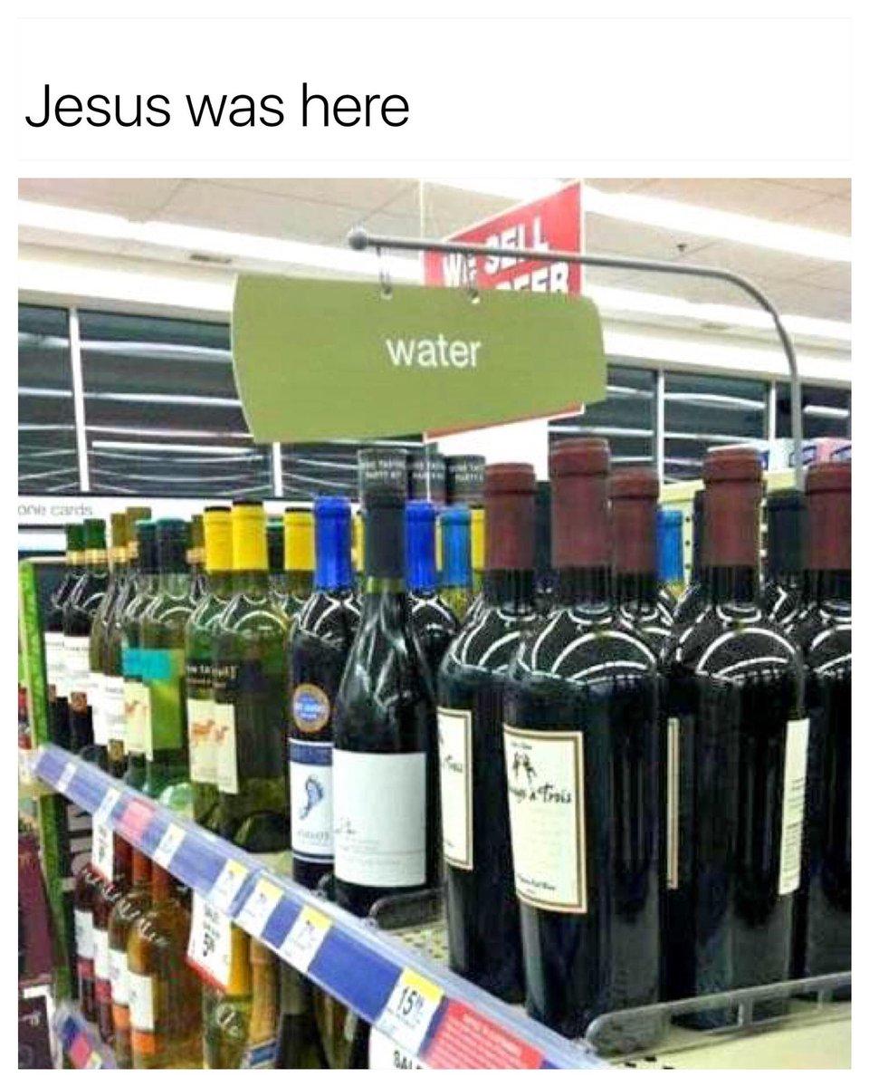 #Jesus was here. https://t.co/vXNOdjUDCj