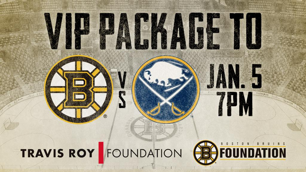 ae854973f0d ... including premium tickets to the Bruins vs. Sabres game on 1 5. Visit  http   BruinsRaffles.org for your chance to win.pic.twitter.com kYu7DARdPT