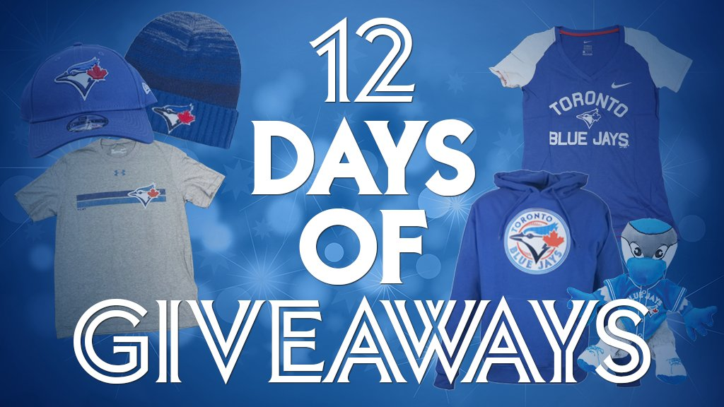 b275bf5b TASKS - GET CREATIVE: - Reply with a pic or video of how you prepare for a  new Blue Jays seasonpic.twitter.com/5ggFh9F15D