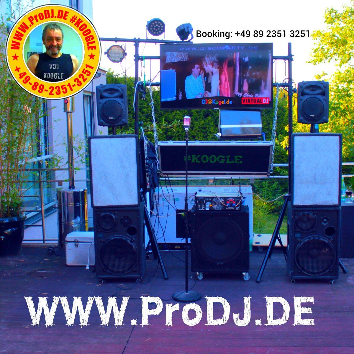 www.ProDJ.de Edgar Koogle Kugel