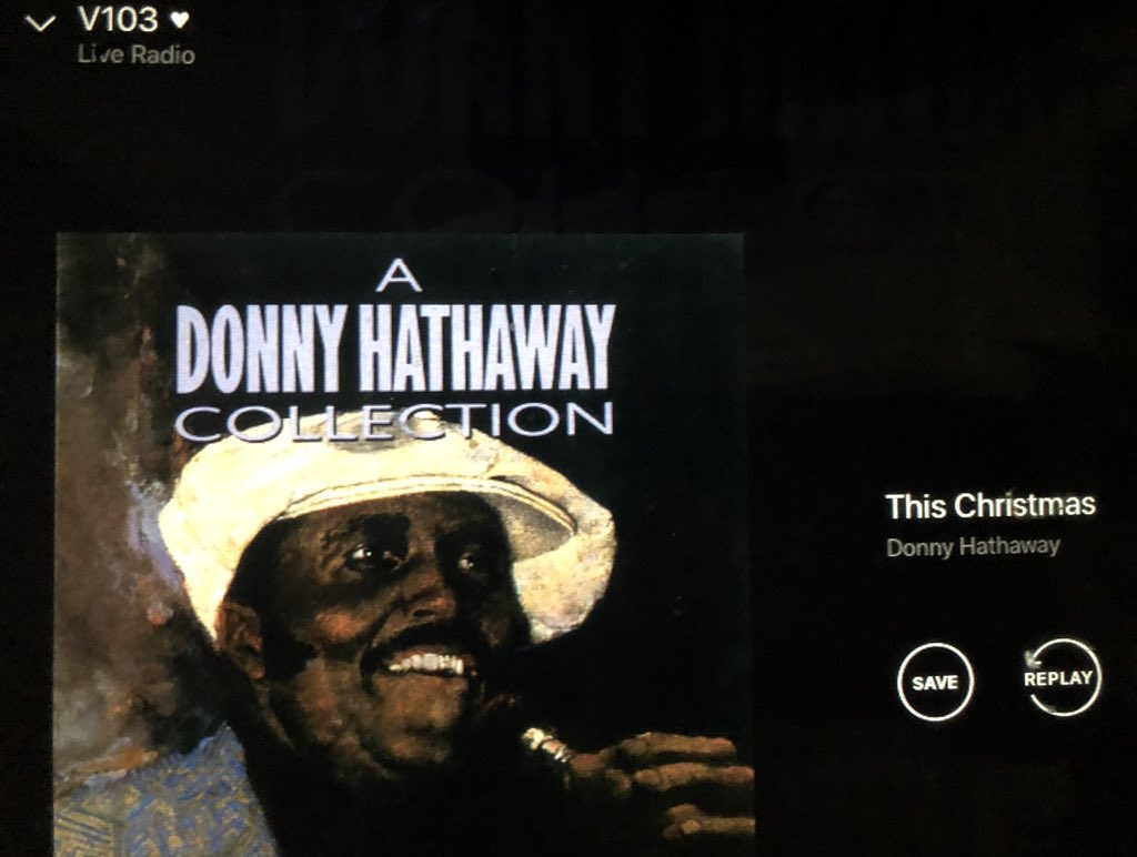 Donny Hathaway This Christmas.Essence On Twitter It Doesn T Feel Like Christmas Until We