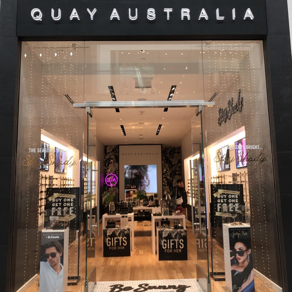 lace up in half off best wholesaler Quay Australia on Twitter: