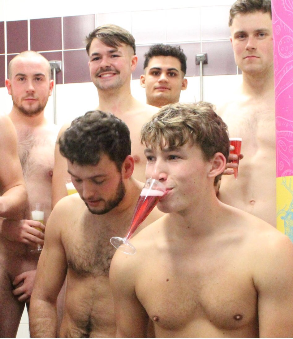 Men of Rugby League