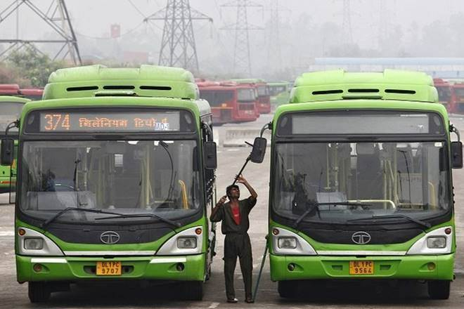 New route added to #NMRC's #bus services between #Noida, #GreaterNoida https://t.co/aYKbxytr9S
