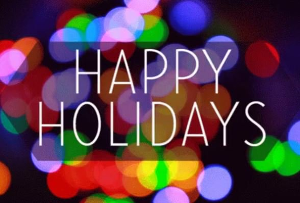 Wherever you are, however you celebrate it, wishing everyone a happy holiday season! #DisruptAging!