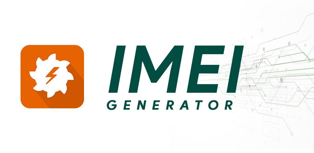 Imei Generator
