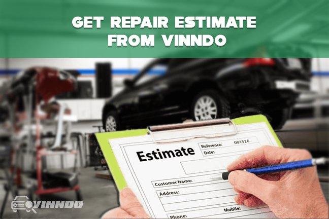 Car Repair Estimate App >> Vinndo On Twitter Get The Affordable Vehicle Repair