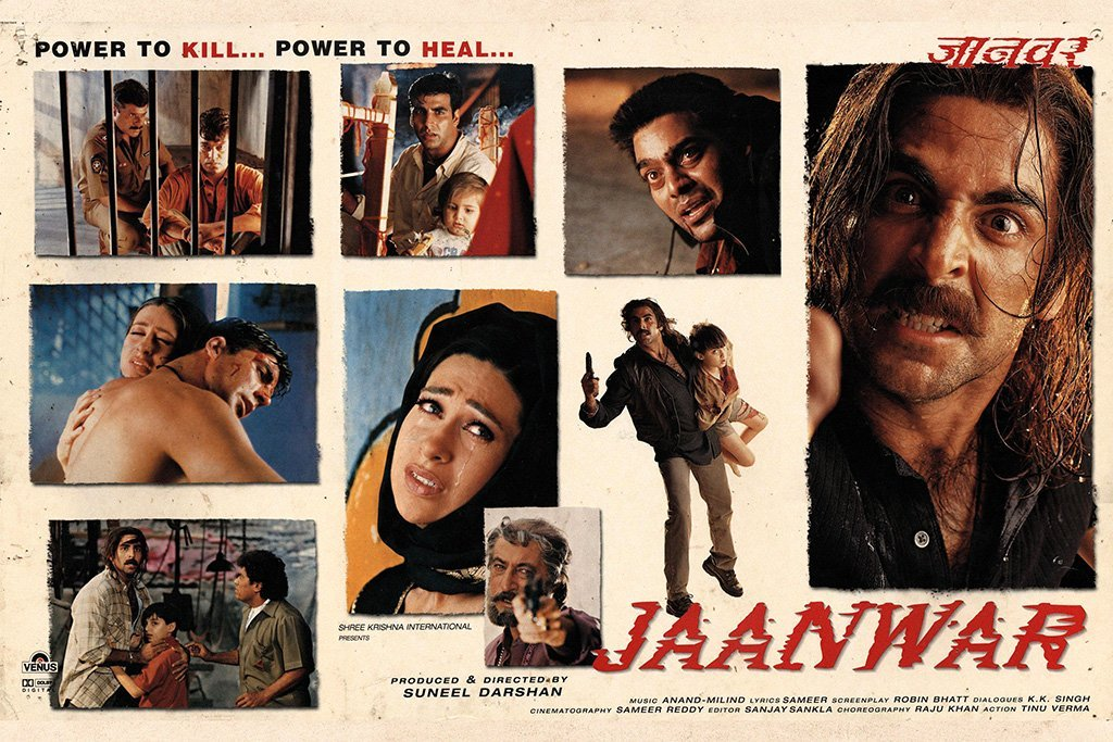 19yearsofjaanwar hashtag on Twitter