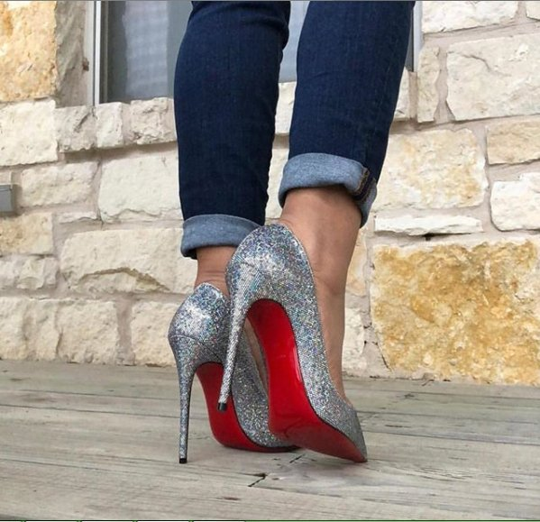 official photos 4d232 b2878 Chalany High Heels on Twitter: