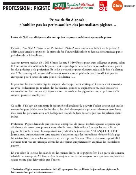 Guillaume Bouvy On Twitter Pour Que La Prime De Fin D Annee