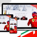 Give your device the festive treatment it deserves! Check out our Christmas wallpapers 🎅 #ForzaFerrari