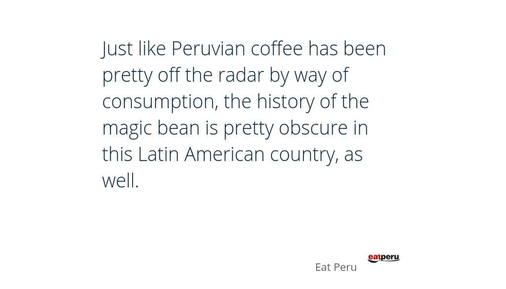 The Ultimate Guide to Peruvian Coffee https://goo.gl/jeik3S #Coffee #Peru #Drinks