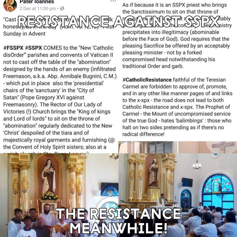 Sanctus Pius X - @sanctuspiusx Twitter Profile and Downloader | Twipu
