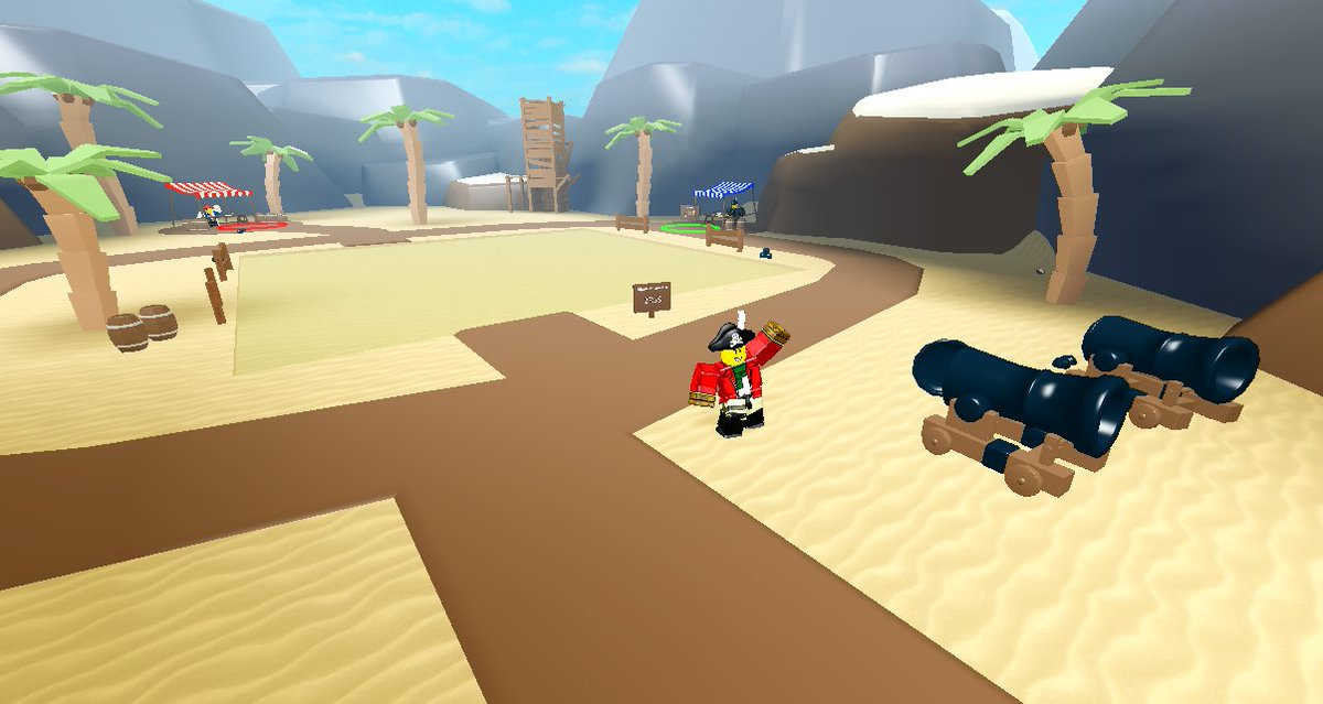Henry On Twitter A Huge Treasure Hunt Simulator Update Is Out