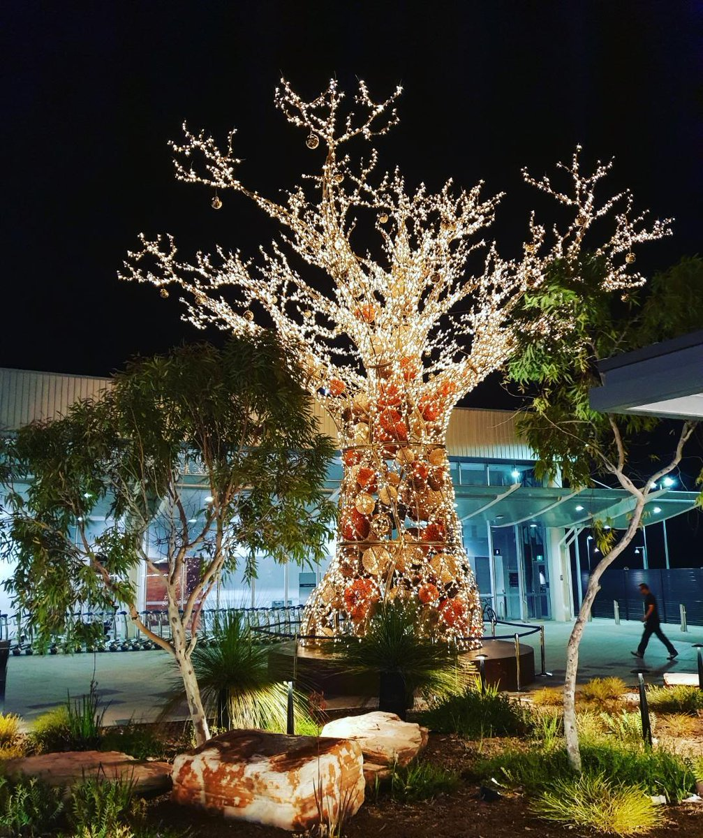 Perth Airport On Twitter We Wish You A Safe And Merry