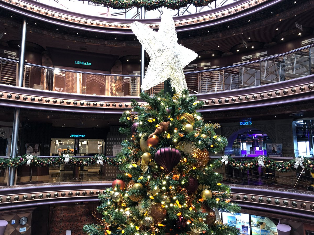 Christmas Carnival Cruise.Carnival Cruise Line On Twitter Beautiful