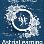 Happy Holidays from Astria Learning - https://t.co/acTaFgEdgr