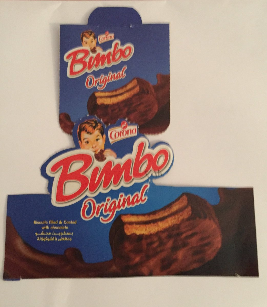 Best Media On Twitter Bimbo Original Biscuits Filled Coated With Chocolate Product Of Corona Egypt Biscuits Chocolate Cookies Corona Eg Egypt Https T Co Sjy1a9hgvw