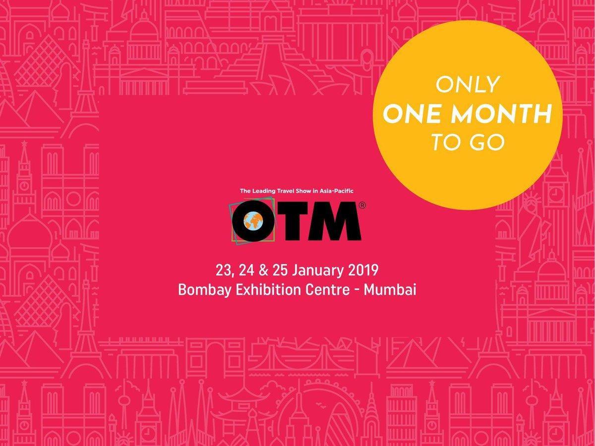 OTM India on Twitter: