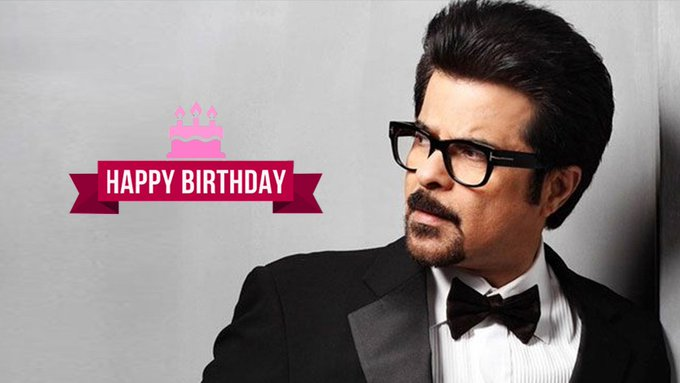 Happy Birthday to the Jhakaas Anil Kapoor!