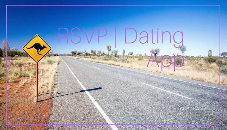 Online Dating Australien app