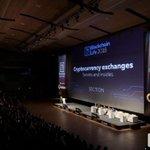 "Image for the Tweet beginning: 3rd Global forum ""Blockchain Life"""