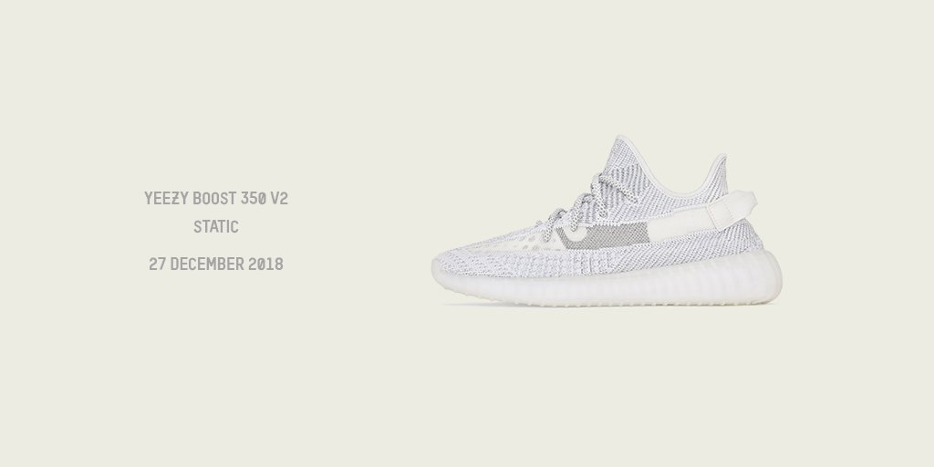the yeezy boost v2 static will be launching online tomorrow at a random  time keep it 83950e669