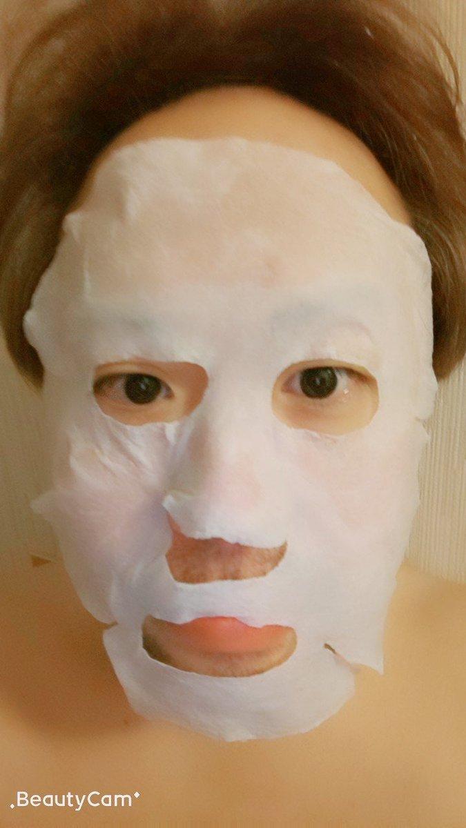 test ツイッターメディア - オレだよー…静馬だよー…時計は直せねえからなぁー…???  (ダイソーの圧縮フェイスパックはとても優秀)(いつも使ってる化粧水でパックができます)  #犬神家の一族 #fujitv #金田一耕助 #ダイソー https://t.co/o4MVCtRnkx