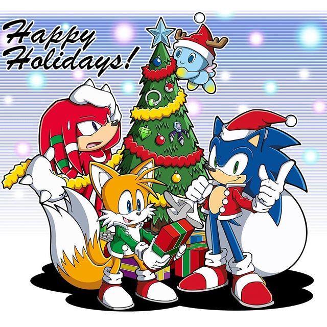 Sonic Christmas Hours.Smallstr Hashtag On Twitter