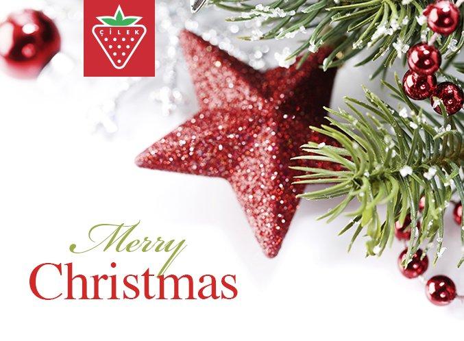 We wish you a Merry Christmas. #cilekroom #christmas #merrychristmas https://t.co/y4iJVHsr8m