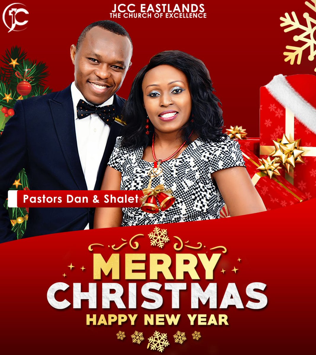 Christmas Presence Movie.Daniel Murage On Twitter A Very Merry Christmas Friends