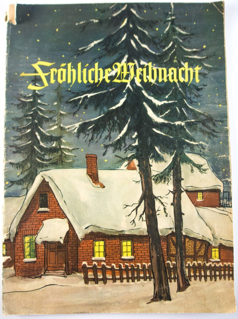 Ddr Weihnachtslieder Texte.Ddr Museum On Twitter Das Ddr Museum Wünscht Ein Besinnliches