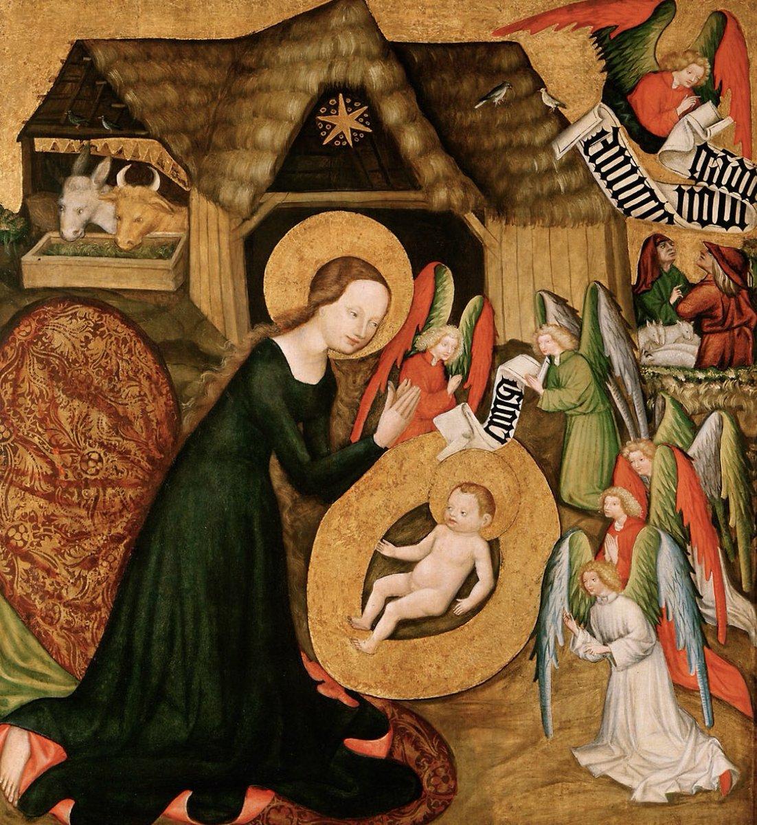 Weihnachten Im Christentum.Erika Steinbach On Twitter Allen Bei Twitter Wünsche Ich Von