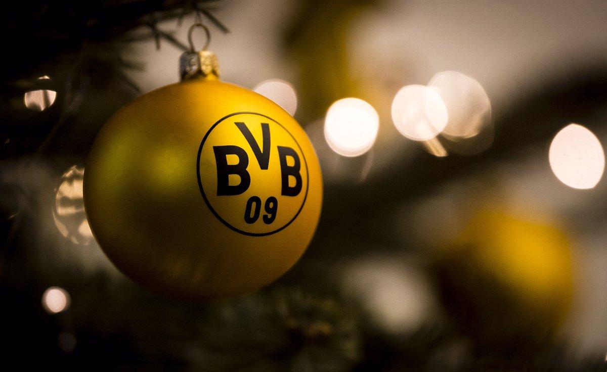 Bvb Frohe Weihnachten.Borussia Dortmund On Twitter Zeigt Uns Euren
