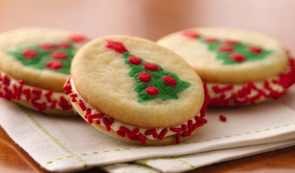 Mary Lou Schagena On Twitter Who Is Baking Cookies Today Top 10