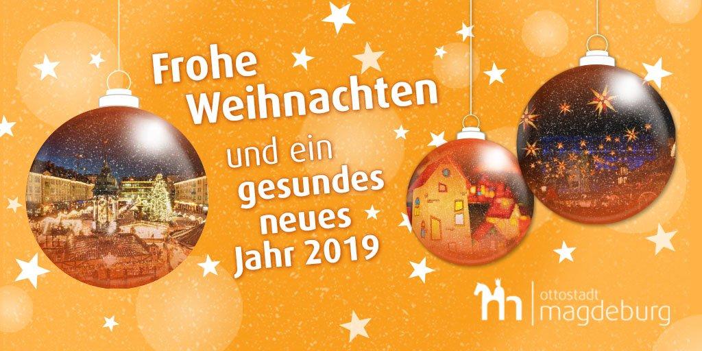 Wir Wünschen Euch Frohe Und Besinnliche Weihnachten.Ottostadt Magdeburg On Twitter Wir Wünschen Euch Frohe Und