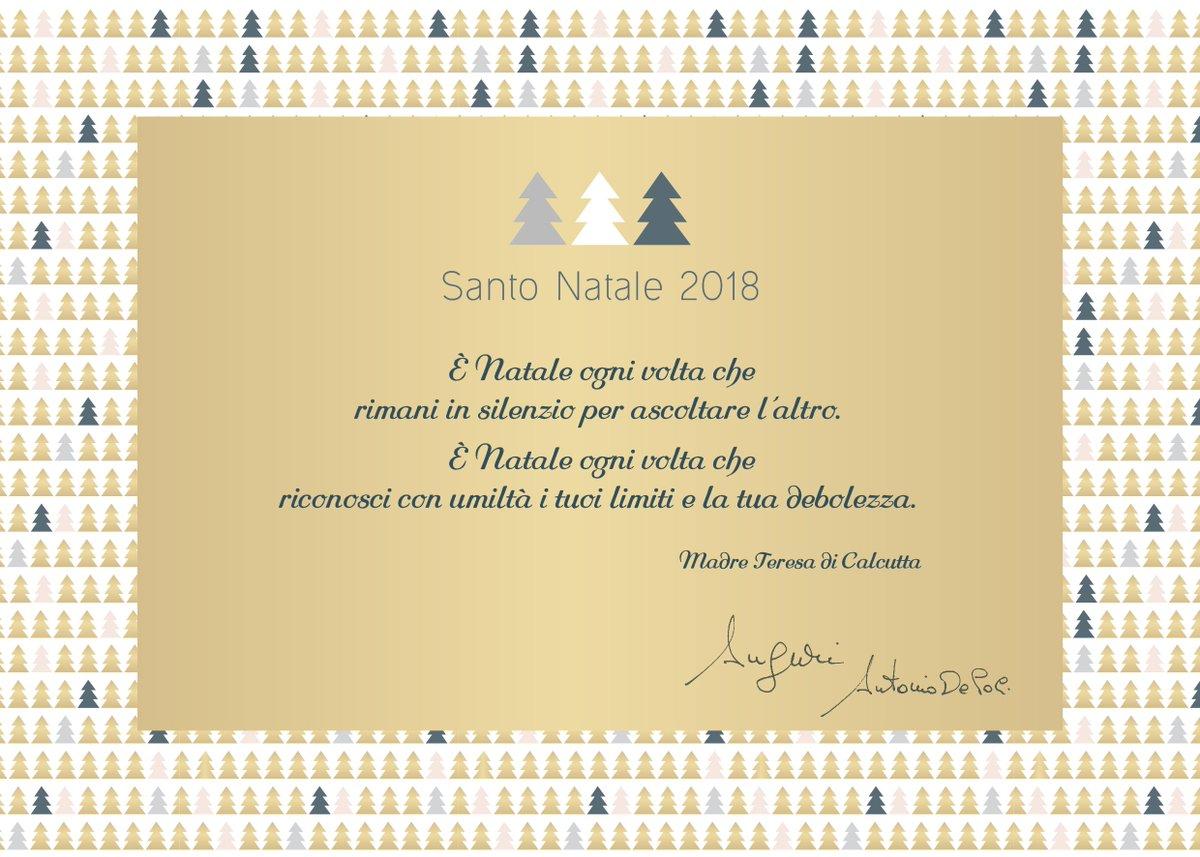Antonio De Poli On Twitter E Natale Ogni Volta Che Rimani In