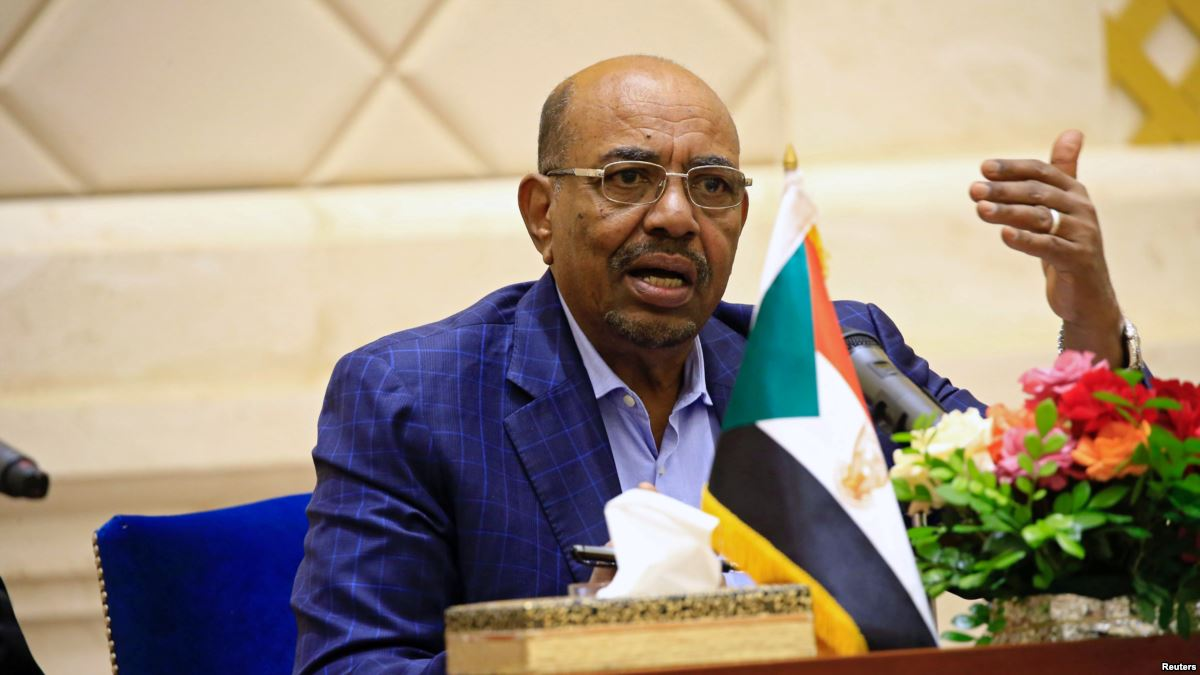 Sudan Opposition Calls Grow for March on Bashir's Palace http://dlvr.it/QvHM4v