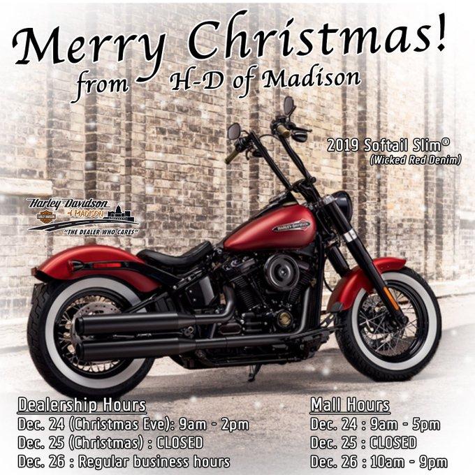 New Used Motorcycle Dealer Harley Davidson Of Madison